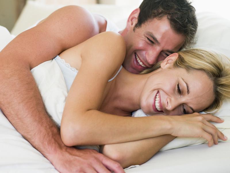 Какой должна быть средняя продолжительность сексуального контакта?