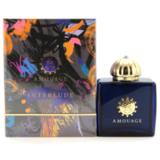 Нежный и смолистый аромат Amouage «Interlude woman»