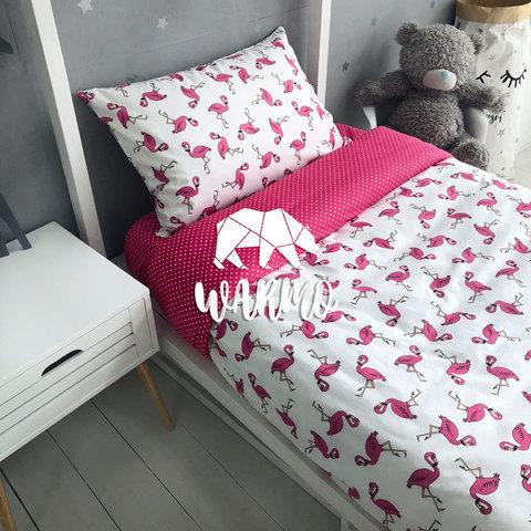 Детское постельное белье – какая ткань лучше?