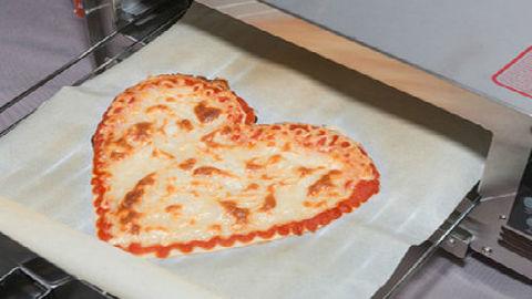Новый 3D-принтер напечатает пиццу любой формы