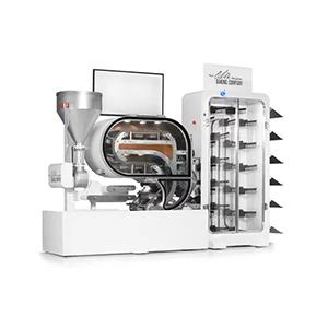 Роботизированная пекарня