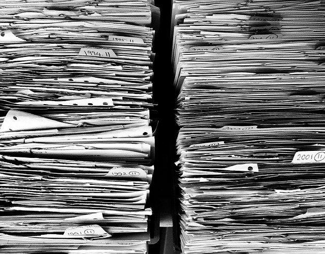 Порядок списания оргтехники в бюджетных учреждениях