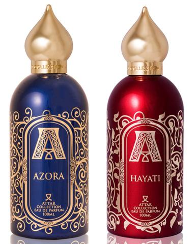 Летние новинки от бренда Attar уже в продаже!