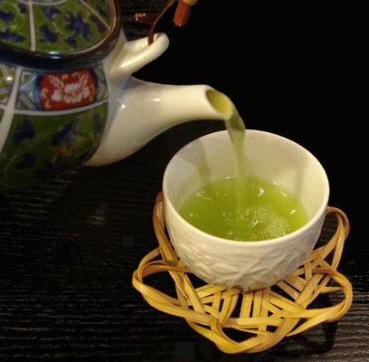 Лучшее начало дня с чаем