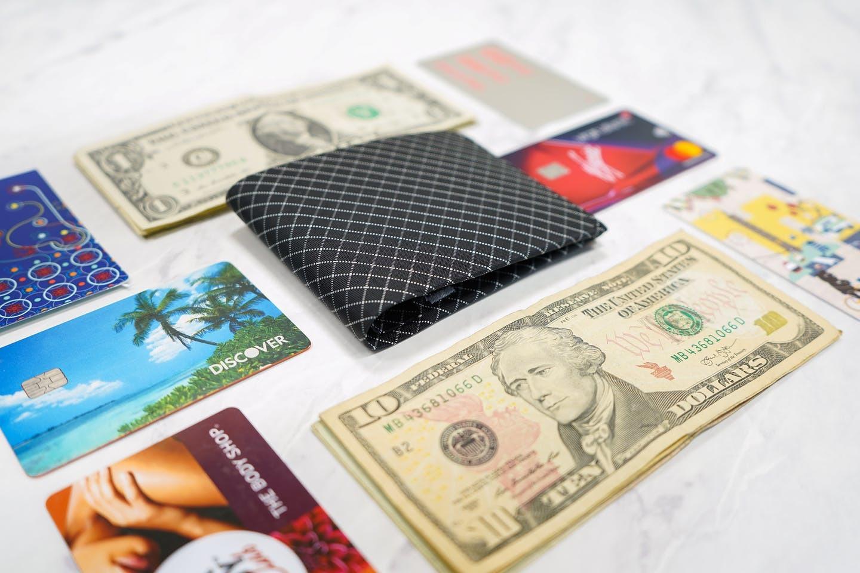Обзор кошельков Pioneer Wallets