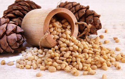 Кедровые орехи: полезные свойства и интересные факты. Применение в медицине и противопоказания кедровых орехов
