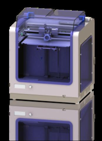 Принимаем предзаказы на новые 3Д принтеры MZ3D Pro 600 и Pro 600Duo