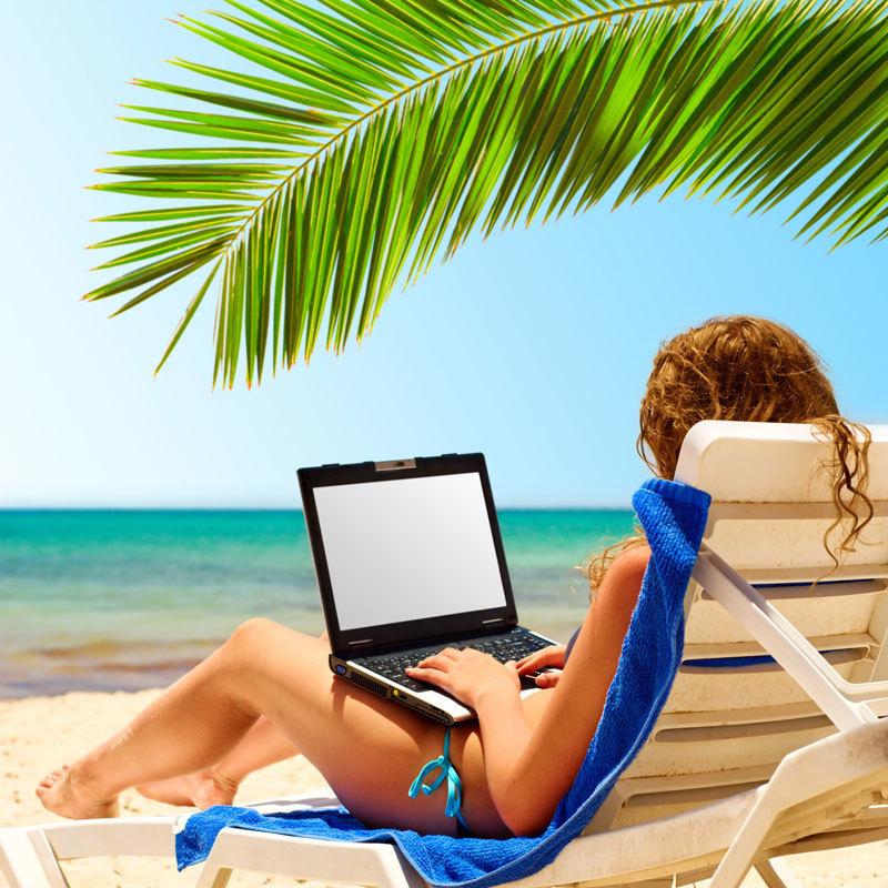 Какие гаджеты взять в отпуск?