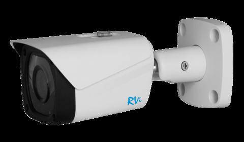 Новая 4-мегапиксельная уличная IP-видеокамера RVi-IPC44 V.2