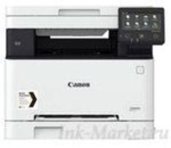 Новые цветные модели Canon I-SENSYS!