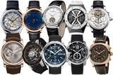 Мужские часы бренды