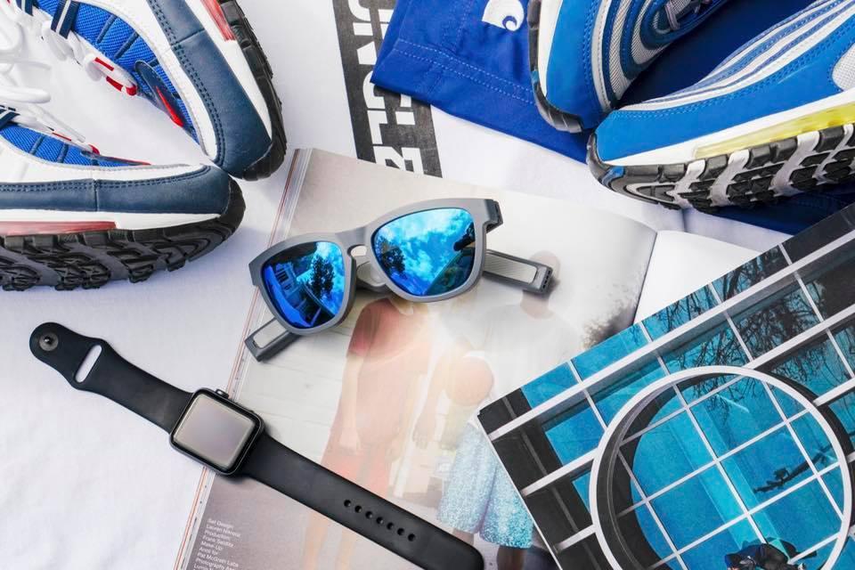 Обзор солнцезащитных очков Zungle Viper V2