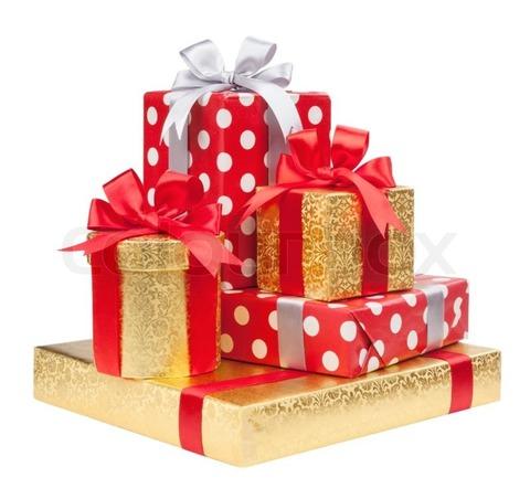 Где можно купить подарок