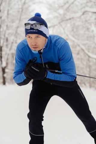 Как выбрать лыжный костюм для тренировок