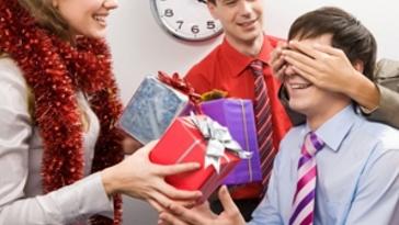 Выбираем подарки родным и близким!