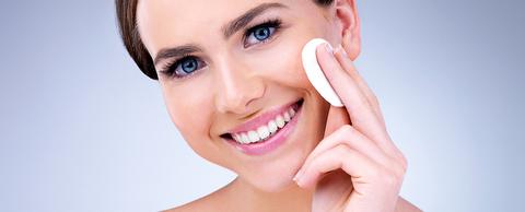 очищение кожи. этапы и типы очищающих средств