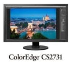 EIZO представляет новый графический монитор ColorEdge с портом USB Type-C