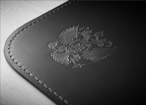 Кожаный бювар для письменного стола станет самым желанным подарком для вашего руководителя