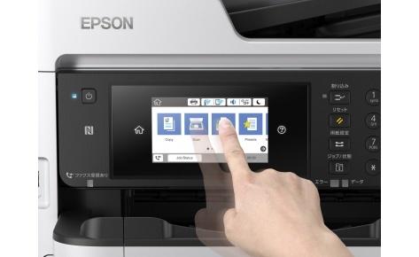 Epson WF-C5290DW и WF-C5790DWF. Цветная печать по цене черно-белой.