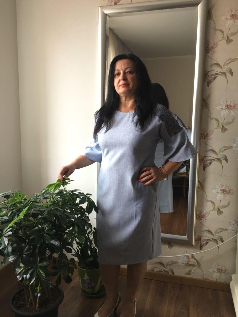 Отзыв о платье 4774 (1)