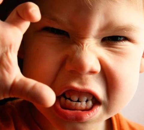 Мой ребенок бьет и запугивает других детей! Что делать?