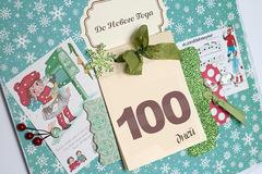 100 дней до Нового года