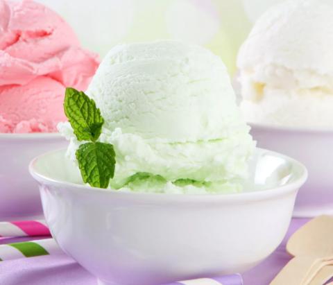 Встречайте: 3 новых вкуса мороженого