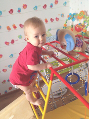 Детские спортивные комплексы KIDWOOD и Ранний старт, для всех озорников страны, теперь в MYPLAYROOM!