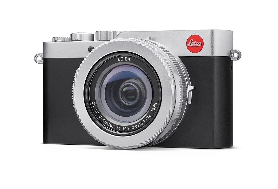 Анонс премиум-компакта Leica D-Lux 7