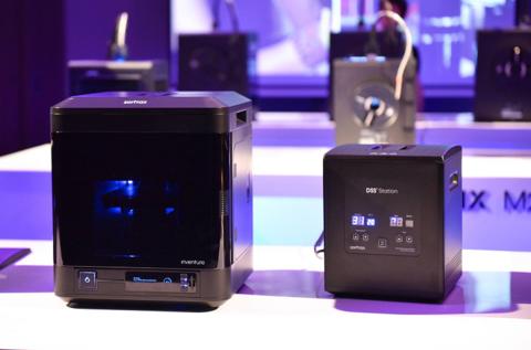 Новинки от Zortrax: новый 3D-принтер, расходники и ПО
