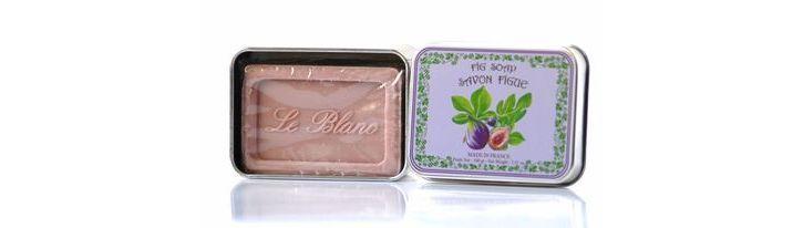 Мыло с ароматами Франции от Le Blanc!