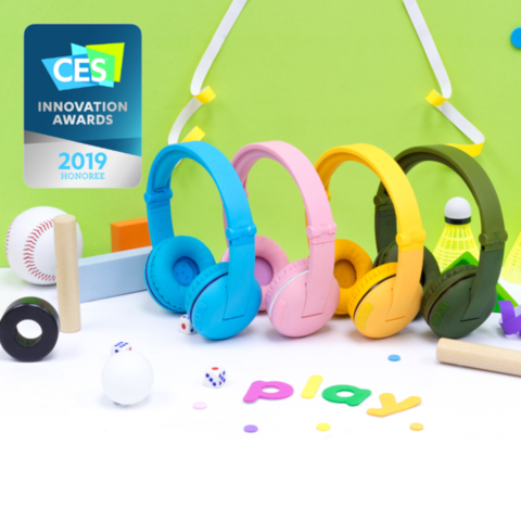 CES ® 2019 Innovation Awards