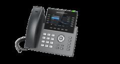 Grandstream добавляет новую High-End модель в серию GRP IP-телефонов операторского класса