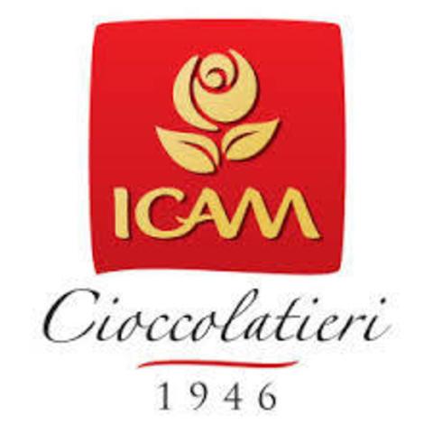 о бренде ICAM