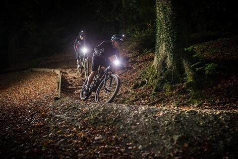 Гайд по выбору света на велосипед