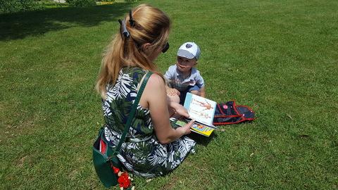 Отдых с детьми: как совместить приятное с полезным?