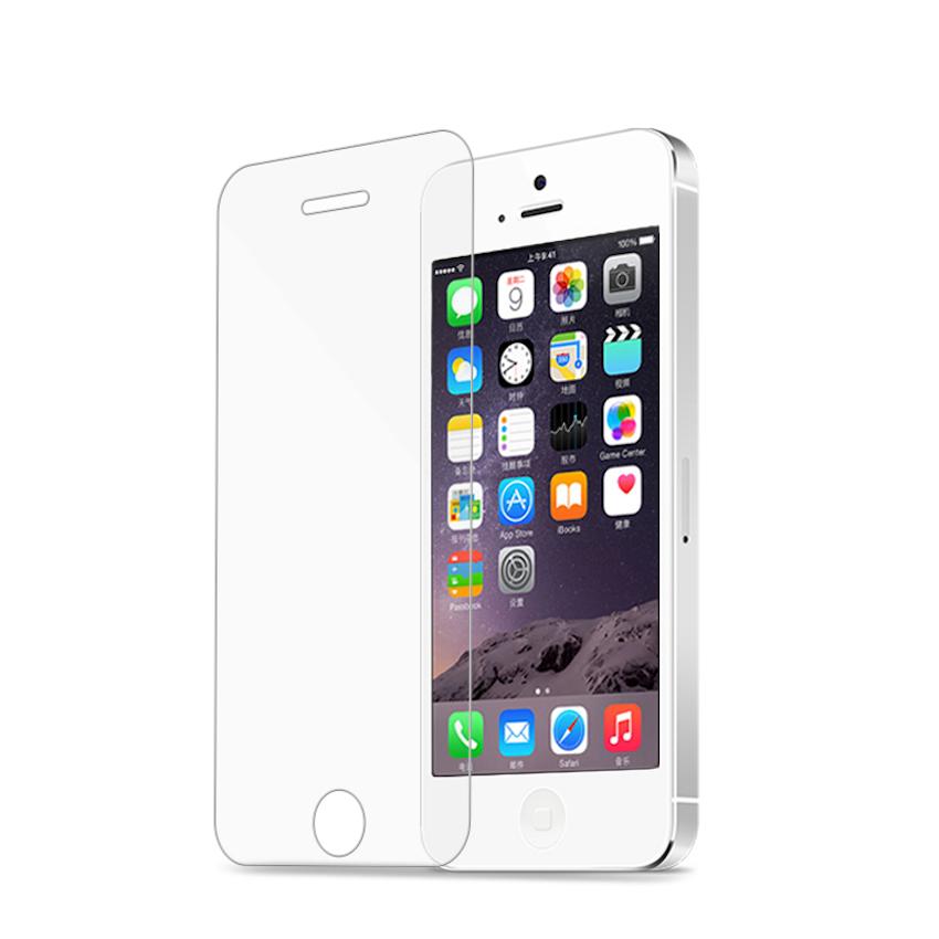 Защитное стекло (бронестекло) для iPhone - нужно или нет