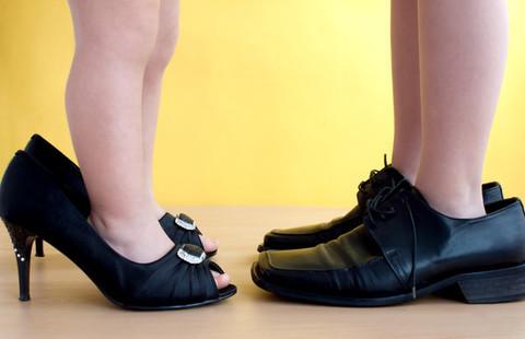 Как правильно подобрать размер обуви ребёнку