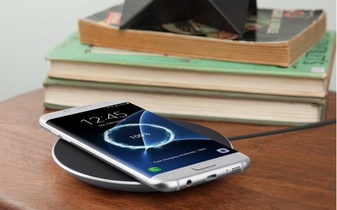 Обзор Belkin BOOST↑UP™ Qi™ Wireless Charging Pad (5W)