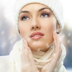 Эфирные масла в зимнем уходе за кожей
