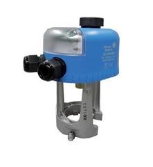 Подбор привода клапана Johnson Controls - видео инструкция