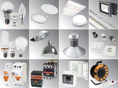 Переговоры с поставщиками электротехнической продукции