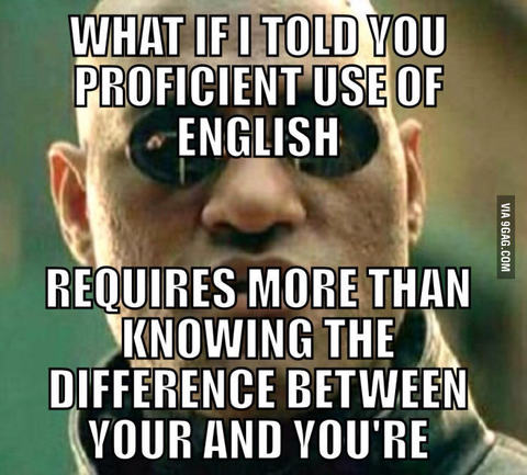 Английский...Ну почему на тебе так сложно разговаривать?