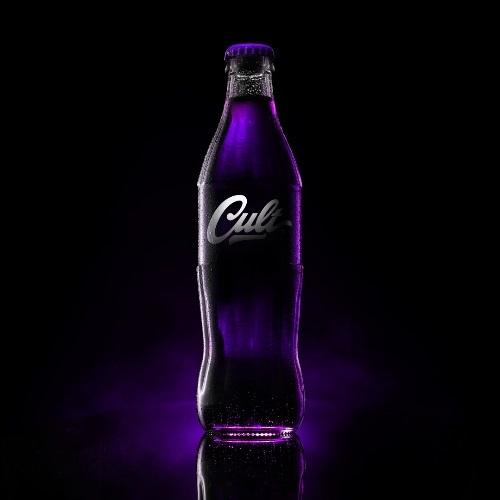 Cult - новая линейка жидкостей от Taboo Production