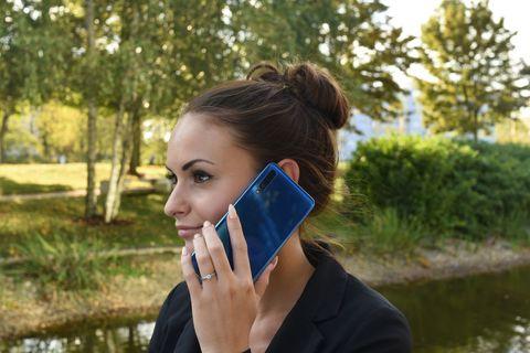 Galaxy A7. Революционный девайс от Samsung