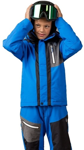 Одежда, без которой нечего делать на горнолыжном курорте