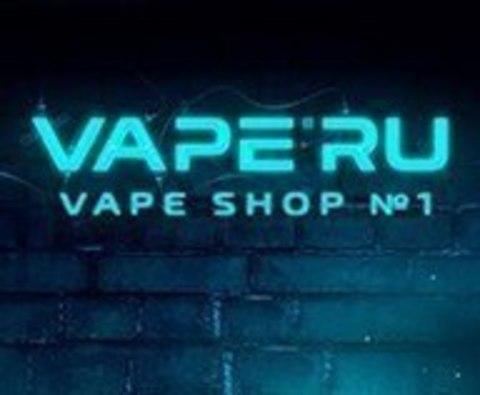VAPE.RU - Vape Shop №1,  г. Санкт-Петербург