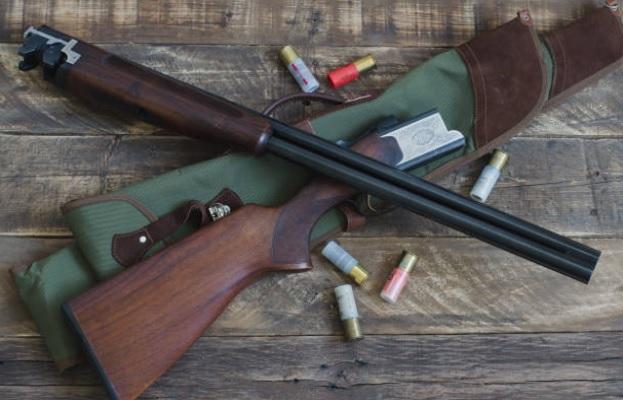 Приклад ружья - основные термины
