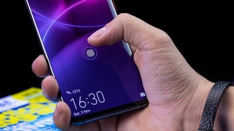 Huawei Mate 20 Pro. Главный конкурент iPhone