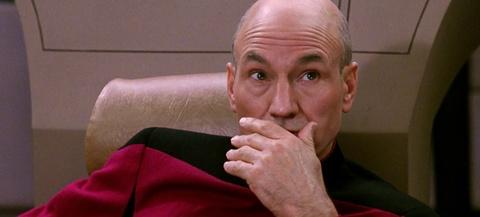 CBS работает над четырьмя сериалами Star Trek
